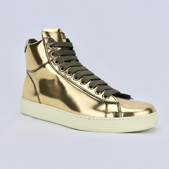 Tom Ford Shoes   Tom Ford Womens Gold